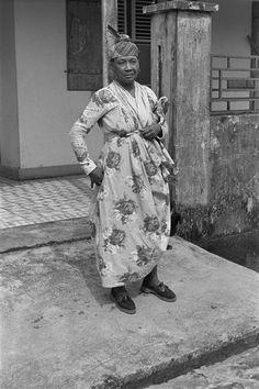 Vie Quotifienne. Les Antilles. D.Colomb 1948