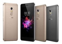 Neffos X1 and X1 Max announced by TP-Link with metal unibody designs