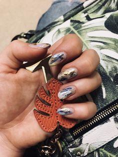 Nails love 💅🏼