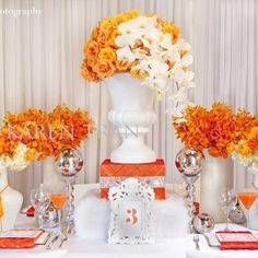 couture tablescapes | Exquisite/Couture Wedding Tablescapes / Exquisite/Couture ...