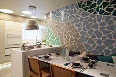 mural ceramica caco - Pesquisa Google