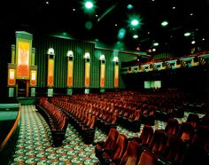 Warren Theatres is a privately owned movie theater chain based in Wichita, Kansas. Description from quazoo.com. I searched for this on bing.com/images