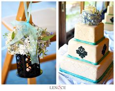 wedding cake karl strauss