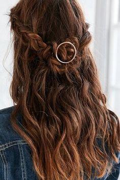 Mini Margot Hair Pin