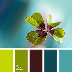 Denise Yezbak Moore: Pretty Palettes March Reveal