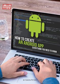 FREE EBOOK: How to Create an Android App: Everything You Need to Know