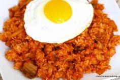 all recipes   Crazy Korean Cooking