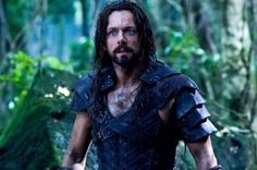 I love the Underworld movies, but even if I didn't, I'd still watch them because he's so flippin hot.