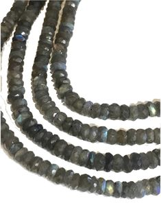 Used Sterling Silver Jewelry Code: 3229557534 Diy Jewelry Projects, Jewelry Making Supplies, Craft Supplies, Labradorite Jewelry, Gemstone Beads, Wholesale Beads, Bridesmaid Jewelry, Blue Beads, Jewelry Design