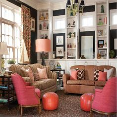 Interior Design Trends 2015