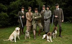 Traditional English hunting  Attire | Visit dailymail.co.uk