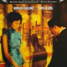 Image result for in the mood for love film