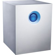 LaCie 30TB 5big Thunderbolt 2 Series