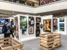 ART FOR EVERYONE – lakwatserongdoctor Sm Supermalls, University Of Santo Tomas, Sm Mall Of Asia, Filipino Culture, Meet The Artist, How To Level Ground, For Everyone, Local Artists, Ground Floor