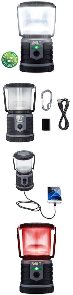 Lanterns 168867: Rechargeable Led Lantern For Camping, Emergency, Outdoors And Home Lasts 250 Hours -> BUY IT NOW ONLY: $49.95 on eBay!