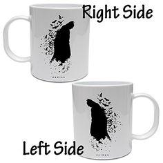 Mug Designs, Coffee Break, Coffee Cups, Batman, Mugs, Amazon, Tableware, Coffee Mugs, Dinnerware