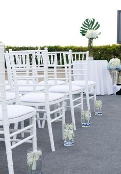 Wedding Ceremony on our Stardust Rooftop
