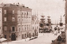 Rijeka 1890tih