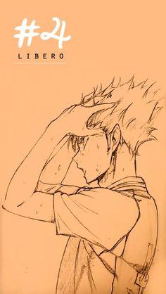 Aayooo that's my boi! Haikyuu Nishinoya, Kuroo X Kenma, Manga Haikyuu, Akaashi Keiji, Haikyuu Fanart, Kagehina, Manga Anime, Anime Boys, Hiro Big Hero 6