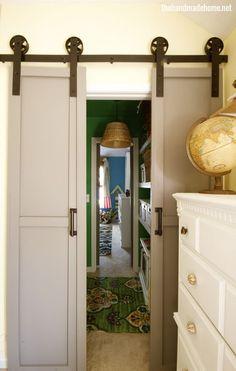 17 Adorable Closet Door Ideas Diy Photo Designer