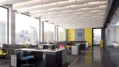 Trabajo, Feng Shui, Distribución de los muebles, Decoración, Arquitectura, Construcción, Pintura, Elementos Decorativos, Disposición, Casa, Lugar de Trabajo, Ordenador, Energía electromagnética, Iluminación, Led, lámparas, escritorio, techos, insonorización, ruido