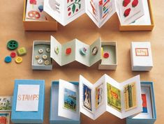 13 easy kids' art projects from Martha Stewart-I'm thinking the button one could be made into a counting treasure chest. art for kids 15 Art Projects for Kids That Will Inspire Their Creativity Kids Crafts, Projects For Kids, Arts And Crafts, Craft Kids, Toddler Crafts, Children Art Projects, Weekend Projects, Book Projects, Decor Crafts