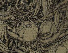 "Check out new work on my @Behance portfolio: ""Ilustración Análoga | Sueño eterno"" http://be.net/gallery/47576871/Ilustracion-Analoga-Sueno-eterno"