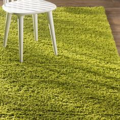 Zipcode Design Madison Basic Le Green Area Rug Reviews Wayfair