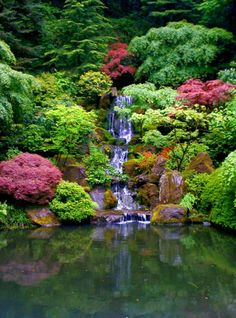 japanese garden design Post with 0 votes and 569 views. iPhone pic at Japanese Gardens, Portland, OR.
