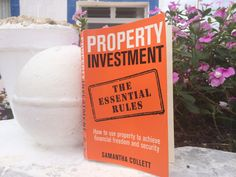 Ditch the day job: Day 8 Property Investment: The Essential Rules Holiday Countdown, The Essential, Investment Property, Investing, Freedom, Essentials, Summer, Liberty, Political Freedom