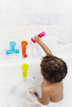 Must Have Toddler Bath Toys