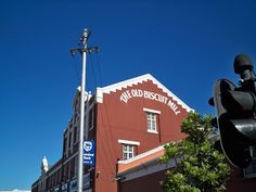 The Biscuit Mill CT