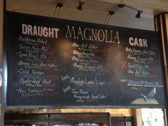 Magnolia Gastropub & Brewery in San Francisco, CA