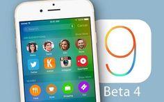 Guida per installare iOS 9 Beta 4 e LINK Download Nella giornata di ieri è stata rilasciata la beta 4 di iOS 9 a gli sviluppatori, ma in questo articolo vi diciamo come poterla installare su tutti gli iPhone e iPad. La guida indica i passaggi da seg #ios8beta4 #linkdownload