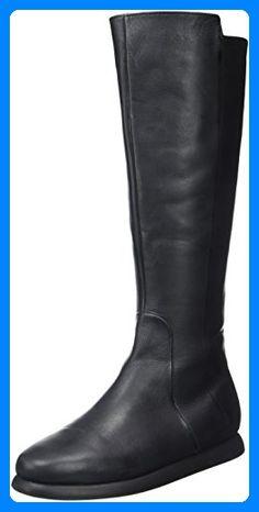 Camper Damen Monday Chelsea Boots Schwarz Black 001 41 Eu 8 Uk Stiefel Fur Frauen Partner Link Boots Womens Knee High Boots Chelsea Boots