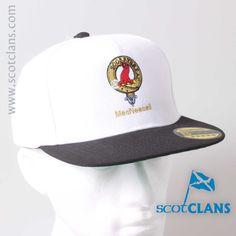 MacNeacail Clan Cres