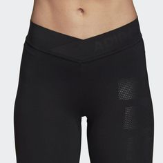Sporting Goods Men's Clothing Black Smoothing Circulation And Stopping Pains Buy Cheap Adidas Alphaskin Sport Climawarm Mens Long Training Tights