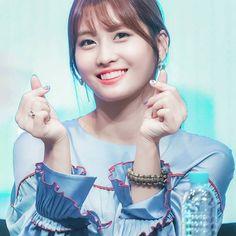 dedicated to female kpop idols. South Korean Girls, Korean Girl Groups, Twice Jungyeon, Sana Momo, Hirai Momo, Most Beautiful Faces, Fandom, Dance The Night Away, What Is Love