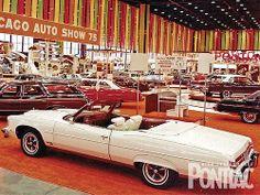 Mike salta pontiac long beach ca 1964 that new car for Bennett motors great falls mt