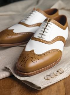 The Hampton Spectator. Lovely color combo #shoes #mens #fashion  | Raddest Fashion Looks On The Internet