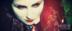 Nosferata IV by Krehb Fotografie #krehbfotografie #fotografie #model #photography