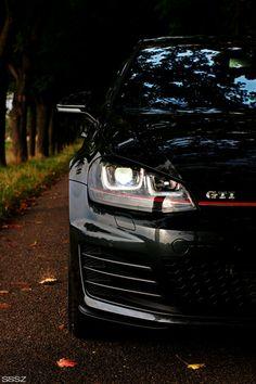 Lovable, economical - #Volkswagen #GTI
