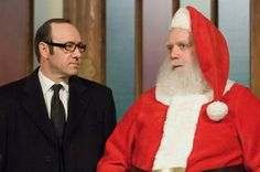 Fred Claus is the funniest movie of all time.  I watch it again and again and again and again