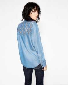 5c8a0baa839 21 Best The Kooples images in 2017 | The kooples, Blue shirts ...