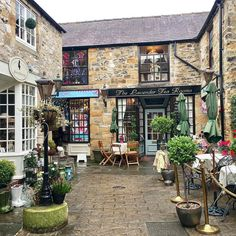 Cutest little courtyard ever! Shame that @lavendertearoomsbakewell was closed. Next time. #bakewell #yorkshire       #travelawesome #travelpics #travelgram #instatravel #wanderlust #travelers #influencer #mytravelgram #traveladdict #iamtb #travellife #traveldiaries #ilovetravel #cooltravelpix #exploreeverything #livetotravel #wander #katielewla #peakdistrict #lavendertearooms #instadaily #followme #happycamper #ukblogger #exploreeverything Bakewell, Peak District, Happy Campers, Asia Travel, Travel Pictures, Yorkshire, Wanderlust, Explore, House Styles