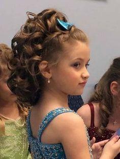 Fotos de penteados infantis – Penteados para Cabelo