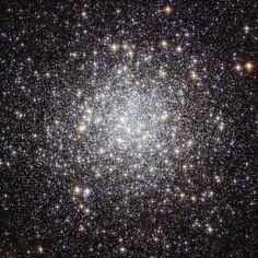 Шаровое скопление M9