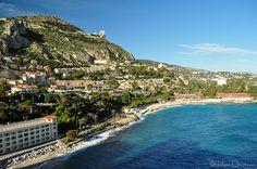 Monte Carlo, via Flickr. City Landscape, Monte Carlo, Monaco, Places Ive Been, Beautiful Places, Scenery, To Go, Bucket, River