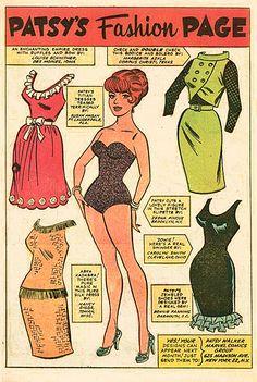 Marvel Comics, 1960s - papercat - Álbumes web de Picasa