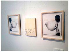 Twins by Hiroyuki Nishimura.